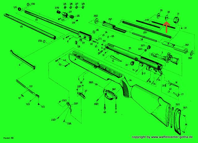 diana 60 ersatzteile 30073500 zusatzscheibe luftge jagd und sportwaffencenter gotha. Black Bedroom Furniture Sets. Home Design Ideas