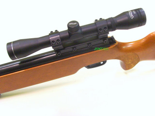 Haenel 303 8 super ersatzteil zielfernrohrmontage luftgewehr diopter