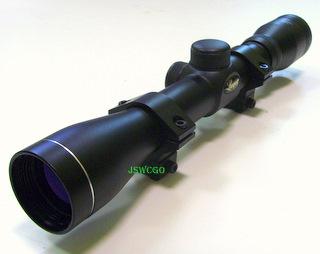 Luger optamit zielfernrohre 4x32 luftgewehr kleinkalibergewehr