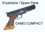 Gamo Compact