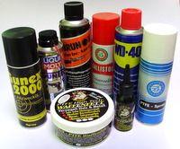 Metall-& Laufpflegeprodukte