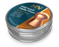 H&N >Field Target Trophy Power< Diabolo 4,5mm (300 Stück)