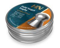 H&N >Field Target Trophy< Diabolo 4,50mm / 4,51mm / 4,52mm (500 Stück)