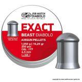 JSB >Exact - Beast< Diabolo 4,52mm (250 Stk.)