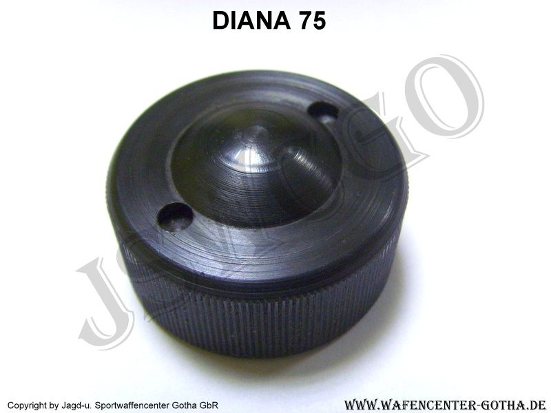 Diana 75 Ersatzteile 30194800 Abschlussdeckel luftgewehr