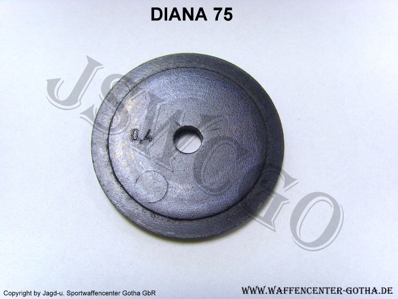 Explosionszeichnung luftgewehr diana 75 Diana 35