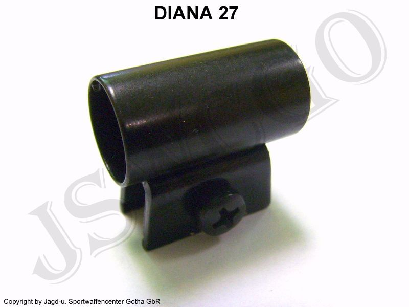 Diana ersatzteile korn tunnel luftgewehr knicklauf