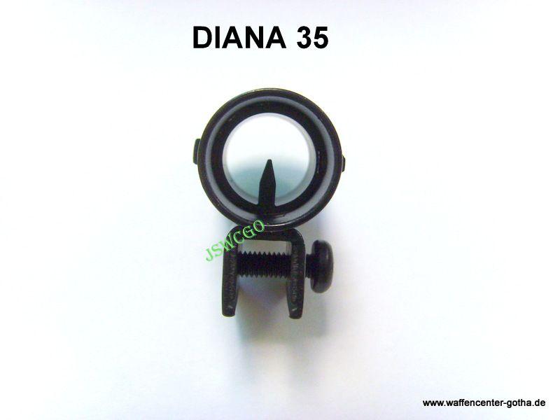 diana 35 ersatzteile 30312300 kornhalter korntunne jagd und sportwaffencenter gotha. Black Bedroom Furniture Sets. Home Design Ideas