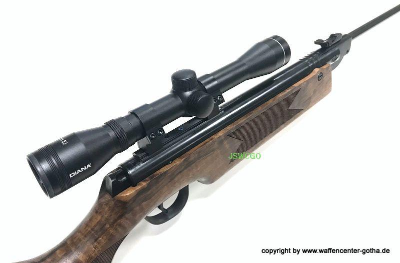 Zielfernrohr luftgewehr günstig kaufen ebay