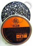 RWS >Club< Diabolo 4,50mm (500 Stk.)