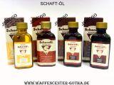 Original SCHERELLs Schaftol (verschiede Farbtöne)