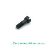 Zylinderschraube FEINWERKBAU 300/300S