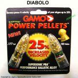 Gamo >RAPTOR-GOLD< Diabolo 4,5mm (100 Stk.)