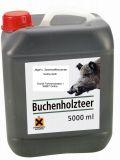 Buchenholzteer LOCKMITTEL (5.000 ml Kanister)