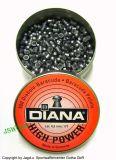 DIANA >Baracuda High Power< Diabolo 4,5mm (500 Stk.)
