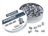 DIANA >Point< Diabolo 4,5mm (500 Stk.)
