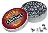 DIANA >Hollow Point< Diabolo 4,5mm (400 Stk.)