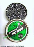 KOVOHUTÈ PRIBRAM >Power< Diabolo 4,5mm (500 Stück)