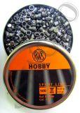 RWS >Hobby< Diabolo 4,50mm (500 Stk.)