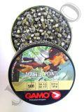 Gamo >MASTERPOINT< Spitzkopfdiabolo 4,5mm (500 Stück)