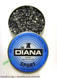 DIANA >Sport< Diabolo 4,5mm (500 Stk.)