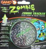 Gamo >ZOMBIE< Diabolo 4,5mm (125 Stk.)