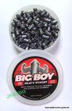 SKENCO >BigBoy Heavy Weight< Diabolo 4,5mm (150 Stk.)