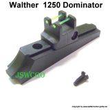 >Kimme-komplett- WALTHER 1250 Dominator