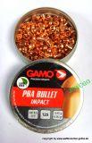 Gamo >PBA BULLET IMPACT< Diabolo 4,5mm (125 Stk.)