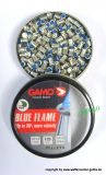 Gamo >BLUE FLAME< Diabolo 4,5mm (125 Stk.)