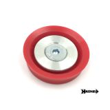 >Tuning Kunststoff - Manschette / Dichtung (komplett)< HAENEL 302 (Neufertigung / Eigenfertigung)