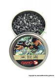 Gamo >MASTERPOINT< Spitzkopfdiabolo 5,5mm (500 Stück)